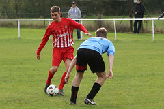 33 (Dale James Photo's) Tags: buckingham athletic under 18 football club moretonville youth fc berks bucks county cup stratford fields non league