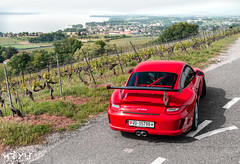 Porsche 911 997.2 GT3 RS Guards Red (MrYLT) Tags: porsche 911 9972 gt3 rs guards red