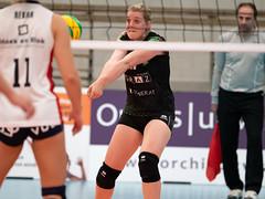 P2138830 (roel.ubels) Tags: sliedrecht sport topsport volleybal volleyball uvc holding graz cev champions league debasis