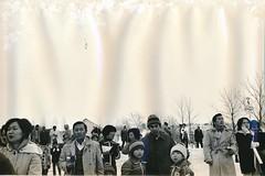 19790100_IMG_0004-trm (NAMARA EXPRESS) Tags: hokkaido exhibition photostreet photoexhibition photograph print paper memorial old typhoons storm surge monochrome blackandwhite japan film trix leitz minolta cl 40mm f2 canon canoscan 9000f scanner scan namaraexp