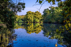 Lake fishing (Orlando Mouchel) Tags: paysage etang landscape pond estanque paisaje lagoa panorama пейзаж пруд 池 風景 teich landschaft stagno paesaggio 池塘 景观