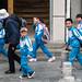 Xiahe schoolchildren