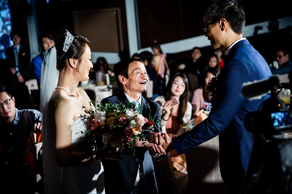 婚攝,婚禮紀錄,高雄雅悅,高雄寒軒