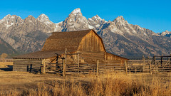 A Homestead with a View (Star Wizard) Tags: kelly wyoming unitedstates us