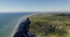 Cap Blanc Nez / Paragliding photo Shoot (3M4EL3ED3HCNJD4FRSMDX6RVLG) Tags: paragliding parapente cap blanc nez air pasdecalais capblancnez hautsdefrance