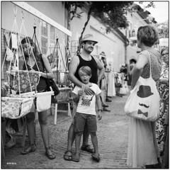 Street_Spancirfest (Koprek) Tags: rolleiflex28f planar streetphotography stphotographia 120 6x6 varaždin croatia spancirfest summer 2018 fomapan 100