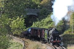 926 (mike_j's photos) Tags: nymr northyorkshiremoors railway steam gala 2018 darnholme 926