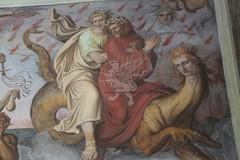 Casino Giustiniani Massimo_stanza di Dante_13