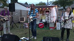 IMG_0610 (Jean Arf) Tags: kindakinky cover band thekinks music scamp trailer live backyard minneapolis autumn 2017 lorenfest
