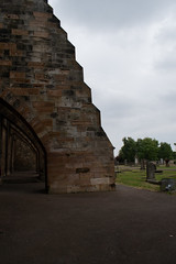 _NIK0707 (meganjevin) Tags: scotland fife scottish travel travelphotography castle architecture landscape cathedral garden wanderlust