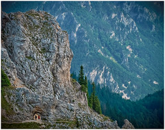 Wanderlust (kurtwolf303) Tags: rax voralpen gebirge österreich niederösterreich austria loweraustria natur nature persons mountain nikond5500 trees bäume landschaft landscape raxalpe kurtwolf303