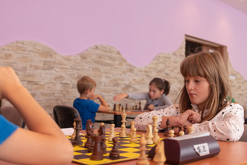 Grand Prix Spółdzielni Mieszkaniowej w Szachach Turniej VII-84