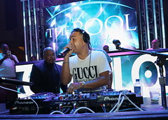 TEB49055cc (GoCoastalAC) Tags: nightlife nightclub dance pool party harrahsatlanticcity harrahsresort harrahsac harrahspoolparty harrahs atlanticcity