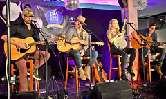 CMA Songwriters Series (USAG Wiesbaden PAO) Tags: singers songwriters countrymusicassociation performers vaultclubandcasino imcom usareur wiesbaden mwr