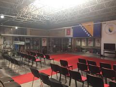 Olympic museum Sarajevo (Michal Kuban) Tags: bosnia hercegovina 2018 olympic museum sarajevo