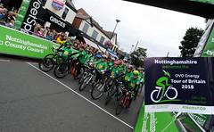 AWP Tour of Britain  West Bridgford 20 (Nottinghamshire County Council) Tags: tob nottinghamshire cycling race bicycles tourofbritain 2018 notts bike westbridgford tour britain