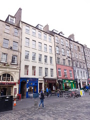 20181003_114843 (Daniel Muirhead) Tags: scotland edinburgh high street