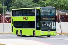 SG5924P | 851e (TommyYeung) Tags: sbstransit sbs manbus man mantruckbus manlionscitydd mana95 mannd323f a95 nd323f lionscitydd lionscity doubledecker doubledeck doubledeckbus 3axle 3axles triaxle green singapore singaporebus singaporebuses singaporetransport transport transportphotography transportspotting bustransport buses bus busphoto busspotting busphotography busterminus vehicle vehiclespotting giantvehicle euro6 sg5924p kampongbahru kampongbahrubusterminal busterminal sgbus sg lowfloor lowfloorbus brandnew brandnewbus newbus newreg express lushgreen