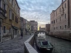 Fondamenta de San Basegio (VE) (danilo.rizzetto) Tags: venezia venice veneto