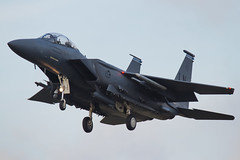 USAFE | F-15E Strike Eagle | RAF Lakenheath (FrogFootTV) Tags: raflakenheath lakenheath raf f15eagle f15strikeeagle f15estrikeeagle f15ceagle mcdonnelldouglasf15eagle eagle f15 strike mcdonnell douglas plane planes airplanes airplane aircraft jet flying flight captain canon 7d sigma120400 canon7dmk1 sigma 120400 flights sky fighter fighterjet combataircraft militaryaviation aviationphotography fighterplanes unitedstatesairforce usairforce usaf usafe unitedstatesairforceeurope