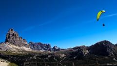 Monte Piana - Rifugio Bosi (VincenzoGhezzi) Tags: montepiana trecime lavaredo landscape trentinoaltoadige sky ngc nature