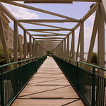 Court Avenue Pedestrian Bridge - Mempis thumbnail
