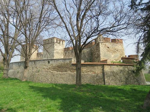 Baba Vida Fortress #1