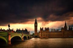 Something wrong (radonracer) Tags: london westminster
