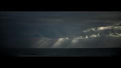 Atlantic Ocean (Gioacchino Petronicce) Tags: atlantic ocean landes hossegor france south west summer gioacchino petronicce canon 5d marliii light rayoflight clouds sky rainy