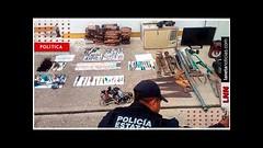 342 armas de Policía en Acapulco siguen 'perdidas'…de exalcalde, ni sus luces (HUNI GAMING) Tags: 342 armas de policía en acapulco siguen 'perdidas'…de exalcalde ni sus luces