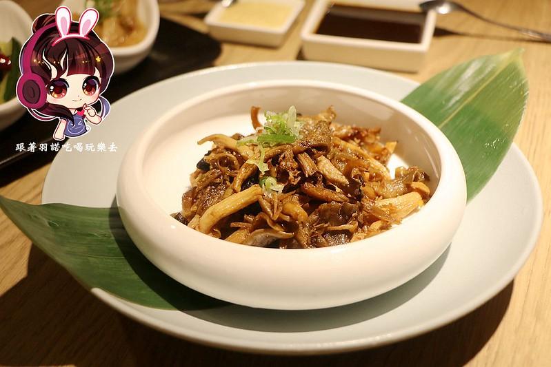 享鴨-烤鴨與中華料理19