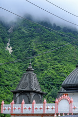 Jai Mata Di Trip ... (Bijanfotografy) Tags: fuji fujifilm fujixt2 fujifilmxf56mm12r xtrans mirrorless india jammukashmir jammu katra jaimataditrip jaimatadi view hills landscape sky mist