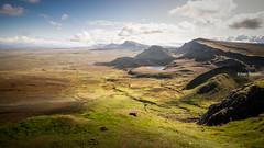 The Quiraing, Isle of Skye, Scotland (monsieur I) Tags: iconic landscape monsieuri scotland isleofskye travel nature european roadtrip thequiraing unitedkingdom greatbritain scottish stillineurope europe