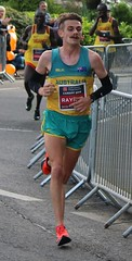Jack Rayner - Commonwealth Half Marathon (Sum_of_Marc) Tags: half marathon cardiff 2018 october commonwealth champs championships run running sport athletics runner runners uk wales caerdydd cymru race roath park roathpark road australia australian jackrayner jack rayner winner champion win