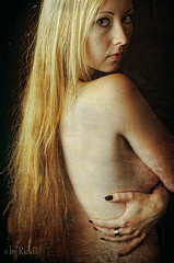 Lukrezia (RickB500) Tags: akt nude naked rickb rickb500 beauty nudeart lukrezia vintage