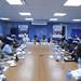 UN - AU high-level delegation met women peacekeepers in Juba