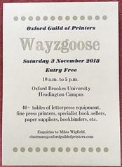 "Oxford Guild of Printers (nickgraphic) Tags: nicholasbirchallnicholasjbirchalllinkedinnickbirchallnickgraphicnickgraphic nickgraphiccouk nickgraphiccom nickgraphiceu nickgraphicflickr ""may lis birchall"" ""oxford brookes university wayzgoose oxford guild printers"" ""cleeve press"" press co uk"" cleevepresscraftfair exhibitionfestival letterpressdemonstrationworkshop ""web site hyper link world wide web"" ""handcraftedletterpressgreetingcards recycledcard envelopes creativedesigns oxfordguildofprinters birthdaycelebrationeventanniversary printing"""