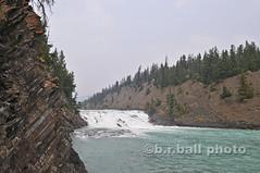 BRB_3141esn c (b.r.ball) Tags: brball banff banffnationalpark alberta canada mountains bowriver bowriverfalls