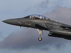 United States Air Force | McDonnell Douglas F-15E Strike Eagle | 91-0329 (MTV Aviation Photography (FlyingAnts)) Tags: united states air force mcdonnell douglas f15e strike eagle 910329 unitedstatesairforce mcdonnelldouglasf15estrikeeagle usaf usafe raflakenheath lakenheath egul deadpool noseart canon canon7d canon7dmkii
