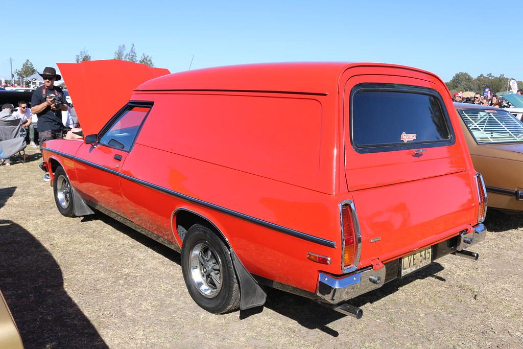b88a32723e 1977 Holden Sandman HZ Panel Van (jeremyg3030) Tags  1977 holden sandman hz  panelvan