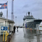 NATO commemorates Battle of the Atlantic as US forces arrive in Iceland thumbnail