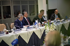 EPP Summit, Brussels, 17 October 2018 (More pictures and videos: connect@epp.eu) Tags: eppsummit brussels 17october2018 epp summit european people party belgium october 2018 boyko borissov viktor orbán andrej plenković antonio tajani janez janša