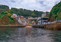 Cudillero (juanmerkader) Tags: asturias cudillero españa europe nikond750 picture spain travel viaje city cityscape dream nikon outdoors paradise pescadores pic picoftheday port puerto water