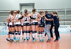 PA171291 (roel.ubels) Tags: sliedrecht sport topsport volleybal volleyball uvc holding graz cev champions league debasis