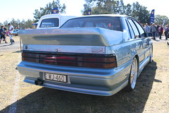 1988 Holden Commodore VL SS Group A (jeremyg3030) Tags: cars australian 1988 holden commodore vl ss groupa walkinshaw twr hsv holdenspecialvehicles