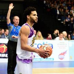DSC_4659 (grahamhodges3) Tags: basketball londonlions glasgowrocks bbl emiratesarena glasgow