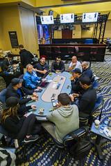 Unofficial Final Table (World Poker Tour) Tags: worldpokertour wpt maintour wptbestbetbountyscramble season20182019 bestbetjacksonville jacksonville fl usa