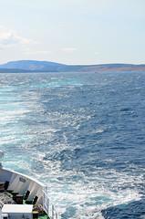 Ferry Trail [Lopar - 27 August 2018] (Doc. Ing.) Tags: 2018 rab croatia otokrab rabisland happyisland kvarner kvarnergulf summer mediterraneansea adriatic nikond5100
