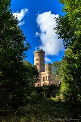 Jagdschloss Granitz (Re Ca) Tags: balticsea germany mecklenburgvorpommern ostsee rügen jagdschloss granitz traveling travel