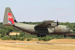 (scobie56) Tags: lockheed c130j hercules zh887 24 30 47 squadrons brize norton raf royal air force riat fairford
